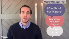 MHEDA Master Manager FAQs