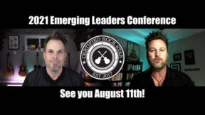 Become a Certified Rock Star Leader at MHEDA/MHI Emerging Leaders Conference
