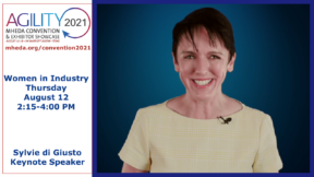 Learn to Promote Your Potential with Sylvie diGiusto
